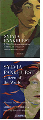 Sylvia Pankhurst: A Classroom Companion- Citizen of the World front cover